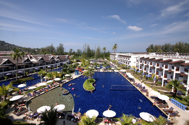 Sunwing resort